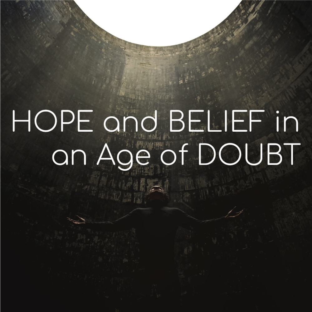 Malachi: Hope and Belief in an Age of Doubt