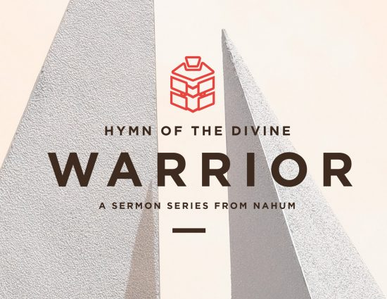 Nahum: Hymn of the Divine Warrior
