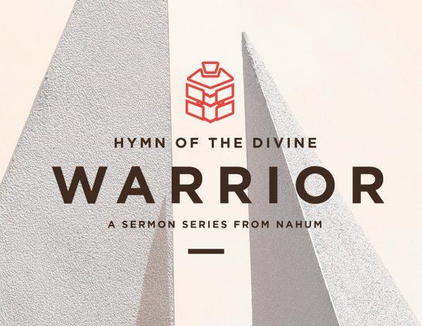 Nahum: Hymn of the Divine Warrior