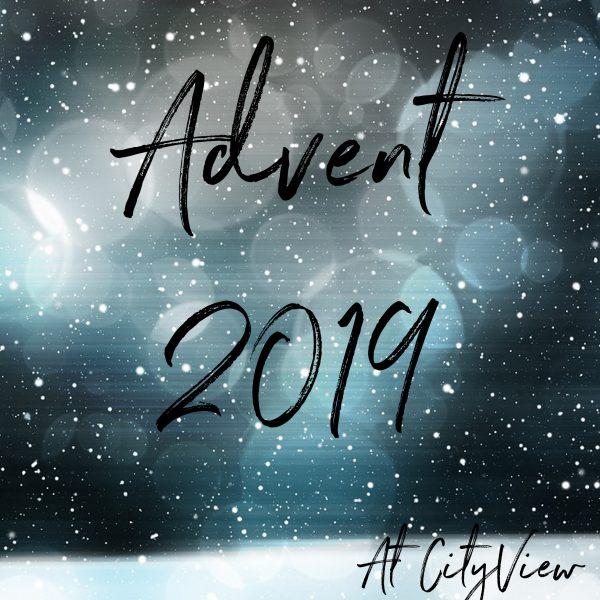 Pslams of Advent