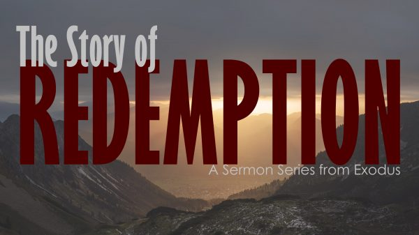 Epilogue: Redeemed for Worship Image